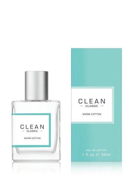 Clean Clean Classic Warm Cotton EdP 30ml Parfumer