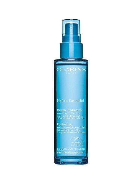 Clarins Hydra-Essentiel Hydrating, multi-protection mist Ansigtsbehandling