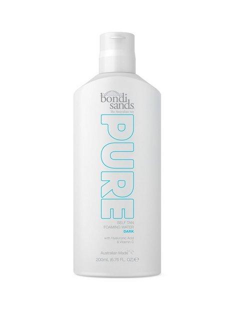 Bondi Sands Pure Self Tan Foaming Water 200ml Self tan