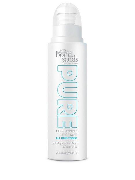 Bondi Sands Pure Self Tanning Face Mist 70ml Self tan