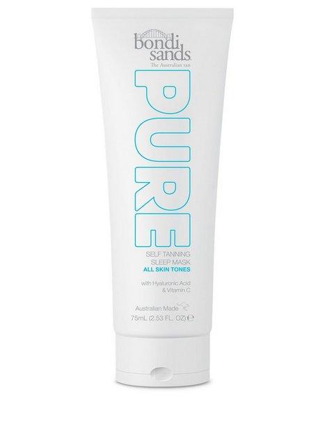 Bondi Sands Pure Self Tanning Sleep Mask 75ml Self tan