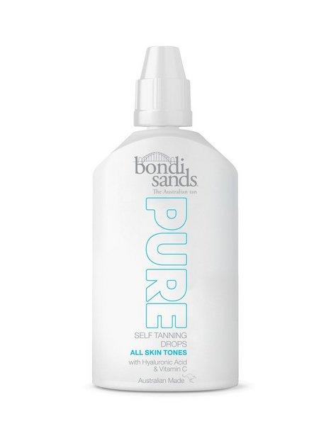 Bondi Sands Pure Self Tan Drops 64ml Self Tan
