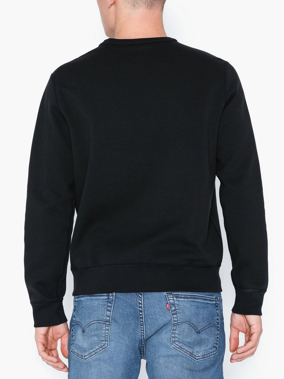 Long Sleeve Double Knit