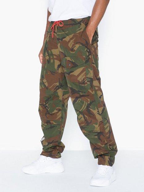 Polo Ralph Lauren Athletic Pant Bukser Multi mand køb billigt