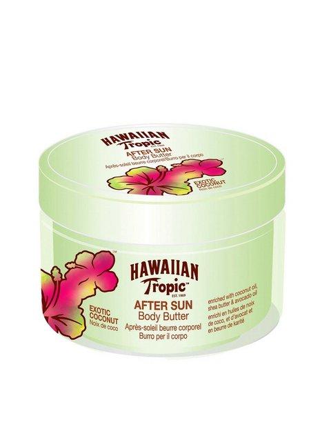 Hawaiian Tropic Body Butter Coconut 200 ml Aftersun