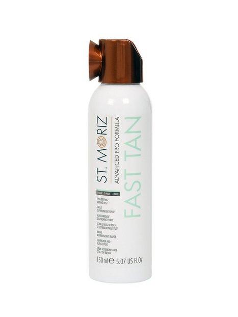 St Moriz Advanced Fast Response Tanning Mist 150 ml Self tan