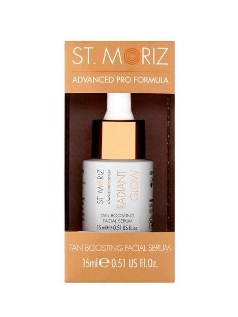 St Moriz Advanced Tan Boosting Face Serum 15 ml Self tan