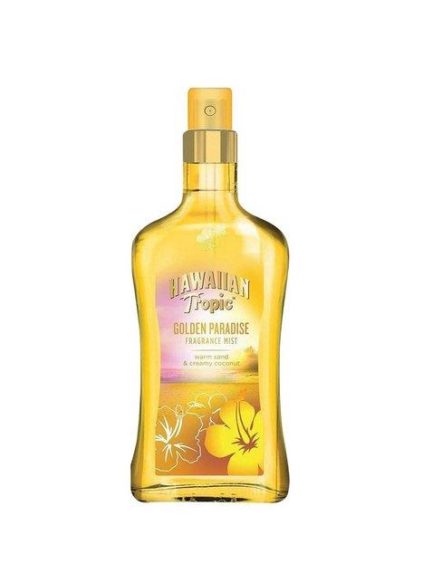 Hawaiian Tropic Hawaiian Body Mist 100ml Parfumer Golden Paradise