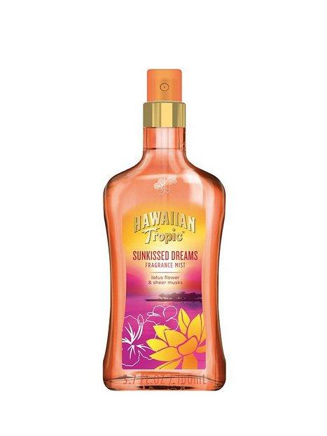 Hawaiian Tropic Hawaiian Body Mist 100ml Parfumer Sunkissed Dreams