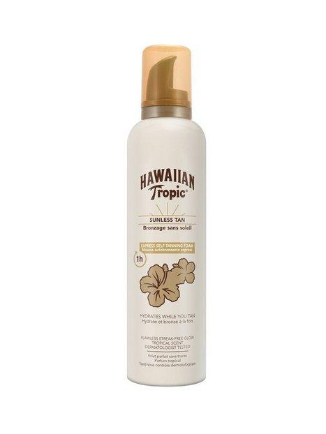 Hawaiian Tropic Self-Tanning Foam 1Hr Express 200 ml Self tan