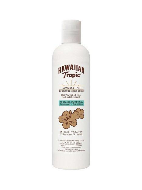 Hawaiian Tropic Self-Tanning Everyday Gradual Tan 290 ml Self tan