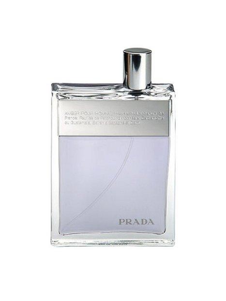 Prada Prada Man Edt 50ml Parfumer Transparent - herre