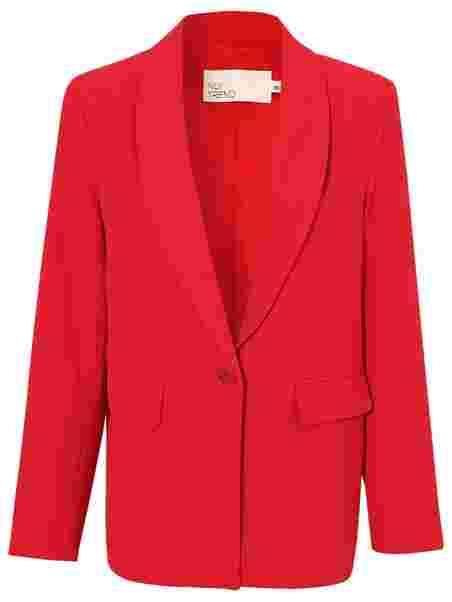 Köp NLY Trend The It Blazer Röd | Jackor