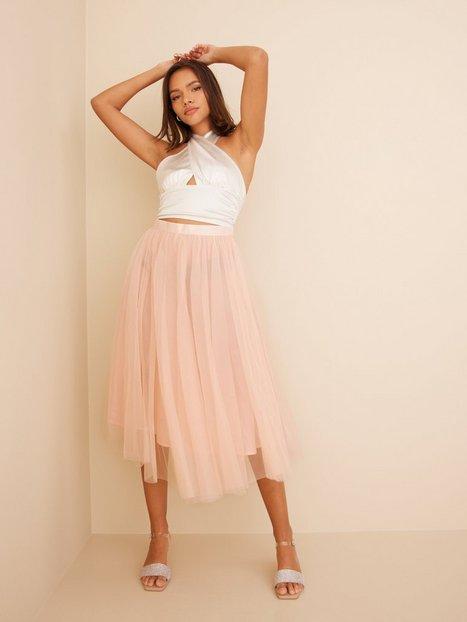 Ida Sjöstedt Flawless Skirt Midi nederdele