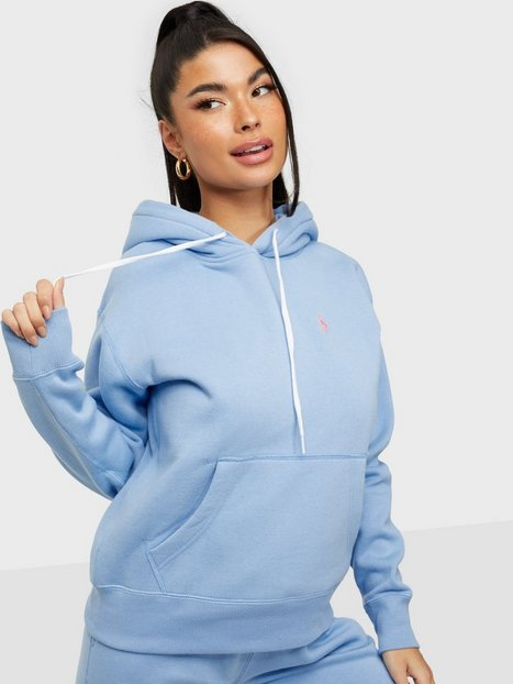 Polo Ralph Lauren Vtg Hd Slvpr-Classic-Long Sleeve-Sweatshirt Sweatshirts