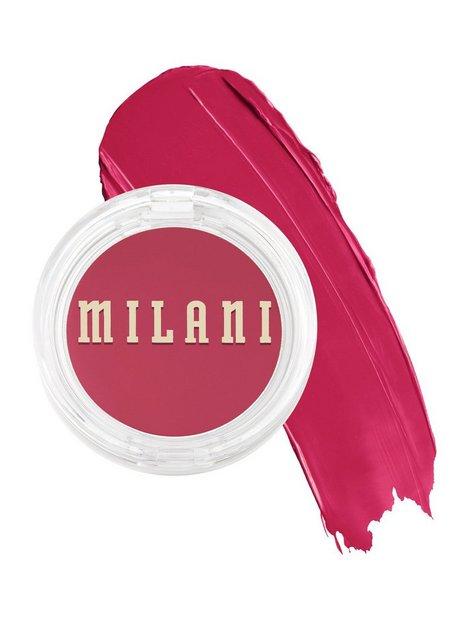 Milani Cheek Kiss Cream Blush Lipgloss Berry