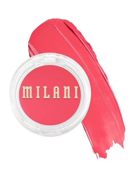 Milani Cheek Kiss Cream Blush Lipgloss Coral Crush
