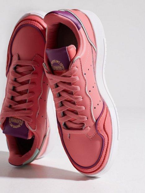 Adidas Originals Supercourt W Low Top