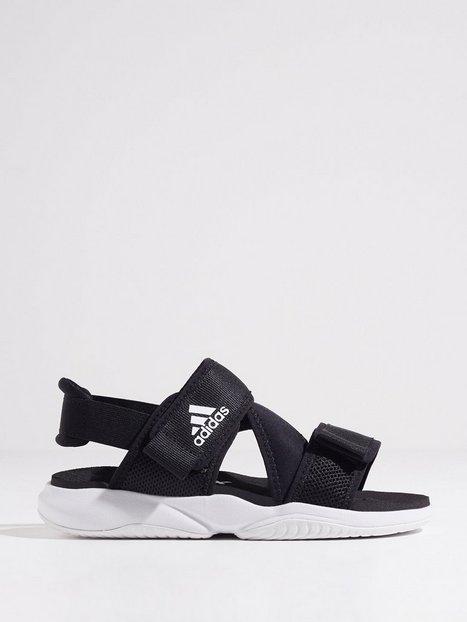 Adidas Originals Terrex Sumra W Sandaler Black