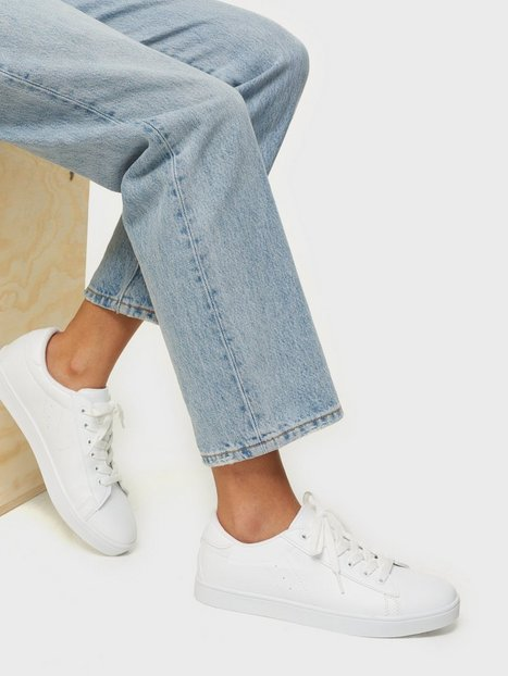 NLY Shoes Sneaker Low Top