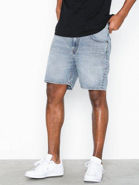 Cheap Monday Sonic Shorts Hex Blue Shorts Blue - herre