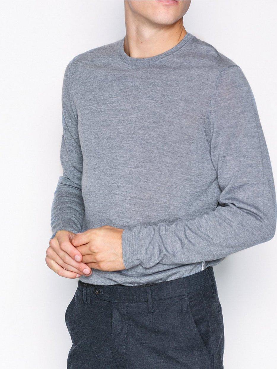 New Anthony Knit