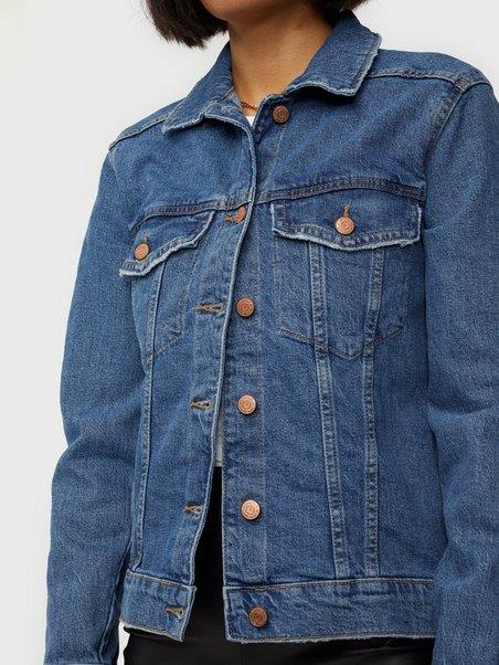 Solange denim jacket, Jakker Jakker til alle anledninger