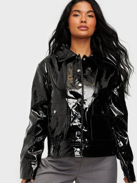 Gina Tricot Rut Trucker Jacket Øvrige jakker