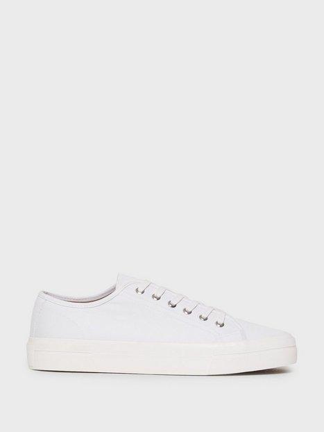 Vagabond Teddie M Sneakers White