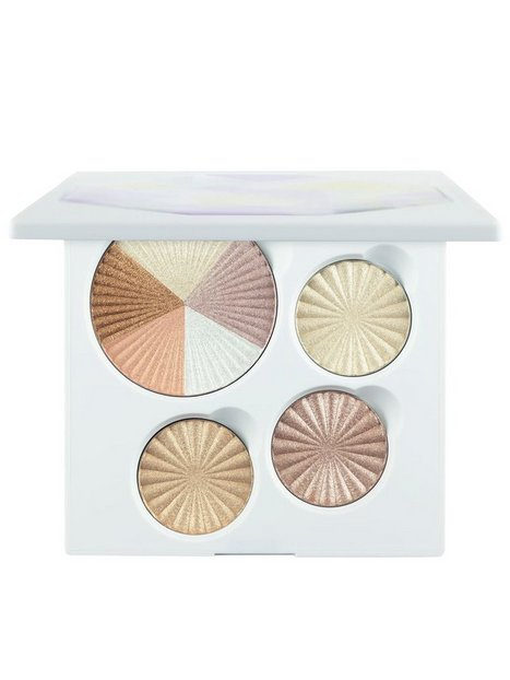 OFRA Cosmetics Glow Up Palette Highlighter