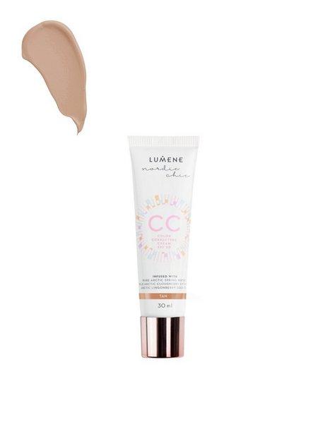 Billede af Lumene Nordic Chic CC Cream Foundation Tan