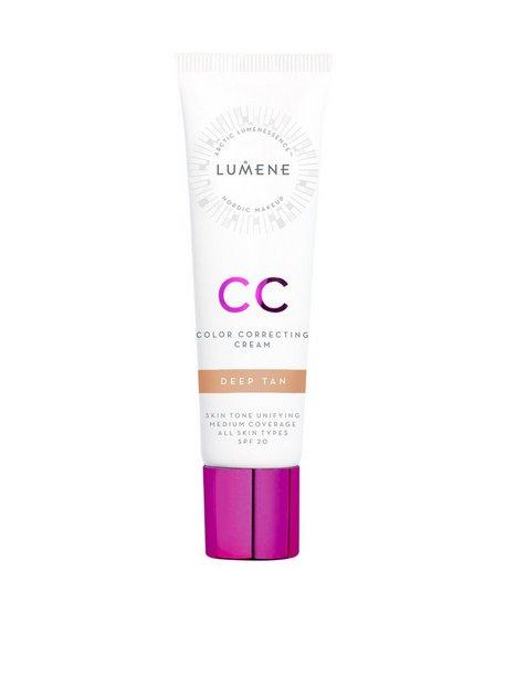 Billede af Lumene CC Color Correcting Cream SPF 20 Foundation