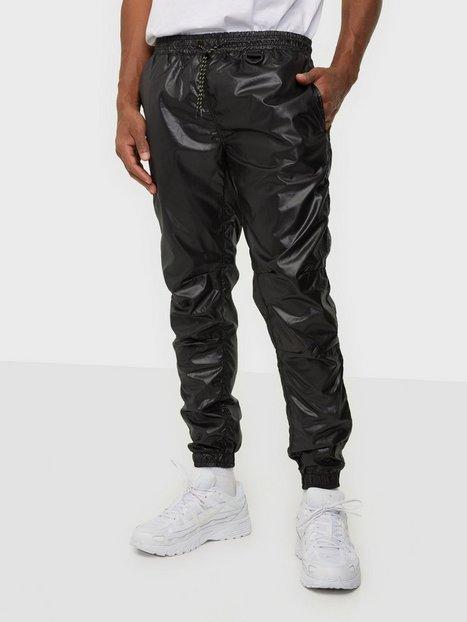 Denim Project Parachute Pant Bukser Black