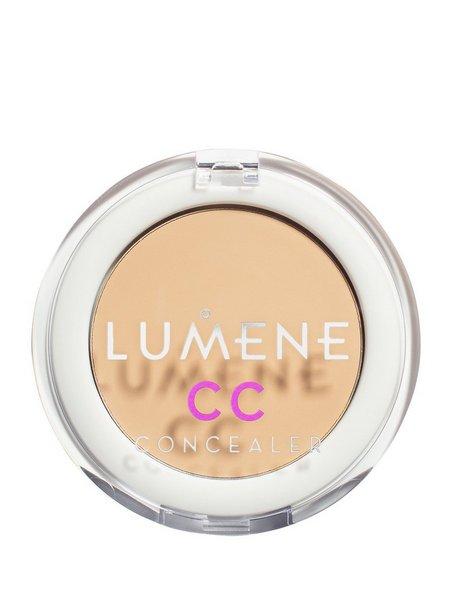 lumene cc powder