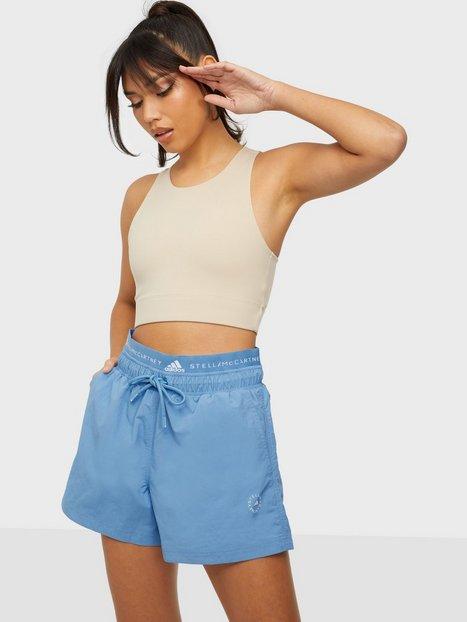 Adidas by Stella McCartney aSMC W Short Shorts - loose fit