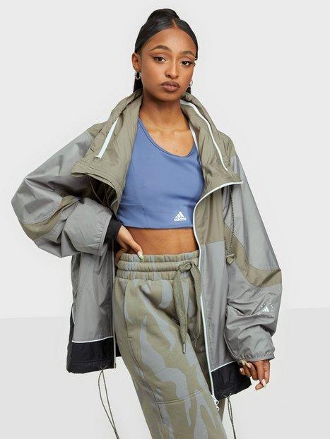 Adidas by Stella McCartney aSMC Tsuit Jkt Träningsjackor