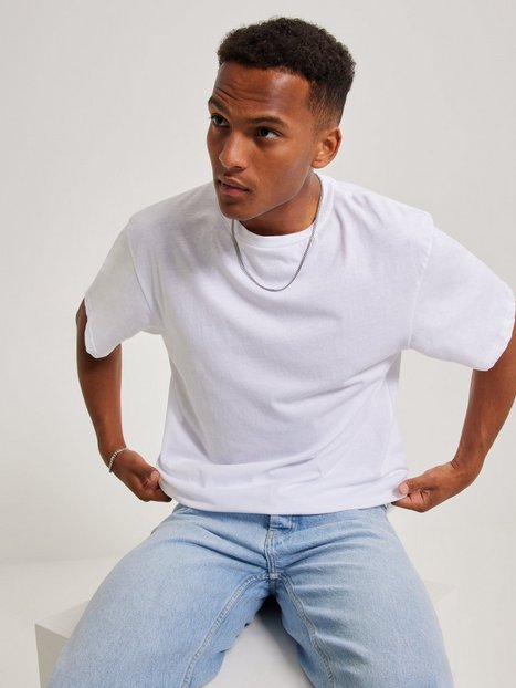 Denim Project 3 Pack T-Shirts T-shirts & undertrøjer White