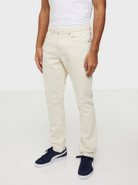 Denim Project Classic Organic Dad Jeans Jeans Sand