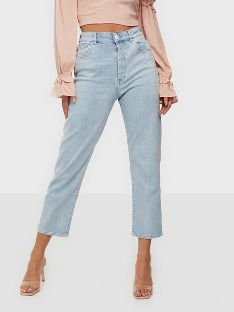 Replay TYNA Pants Mom Jeans