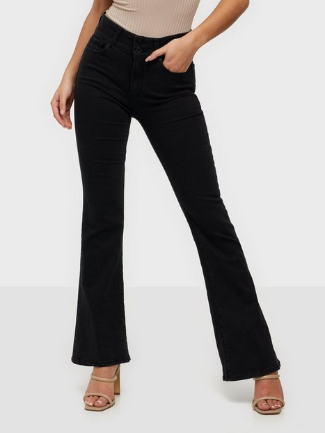 Replay Newluz Flare Pants Bootcut & flare