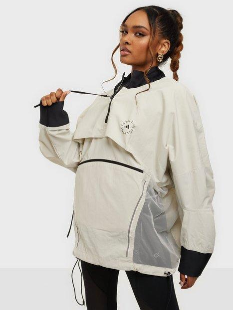Adidas by Stella McCartney aSMC Bd Pullon Träningsjackor