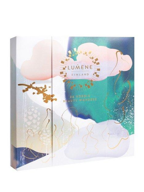 Lumene Lumene Advent Calendar - 24 Nordic Beauty Wonders Dagcremer