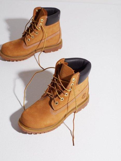 Timberland 6in Premium Boot - W Støvletter