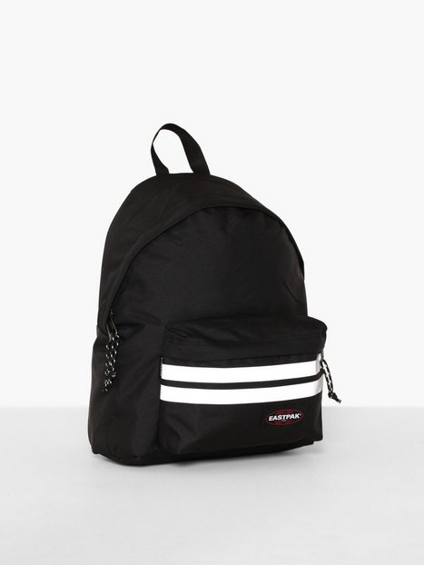 Eastpak Padded Pakr Tasker Sort - herre