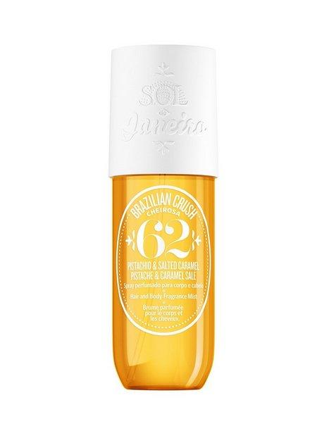 Sol de Janeiro Brazilian Crush Fragrance Body Mist 240ml Parfumer