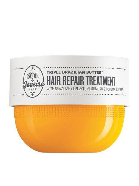 Sol de Janeiro Triple Brazilian Butter Hair Repair Treatment Hårkure & hårolier