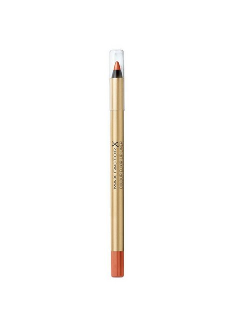 Max Factor Max Factor Colour Elixir Lipliner Makeup Brown&Nude