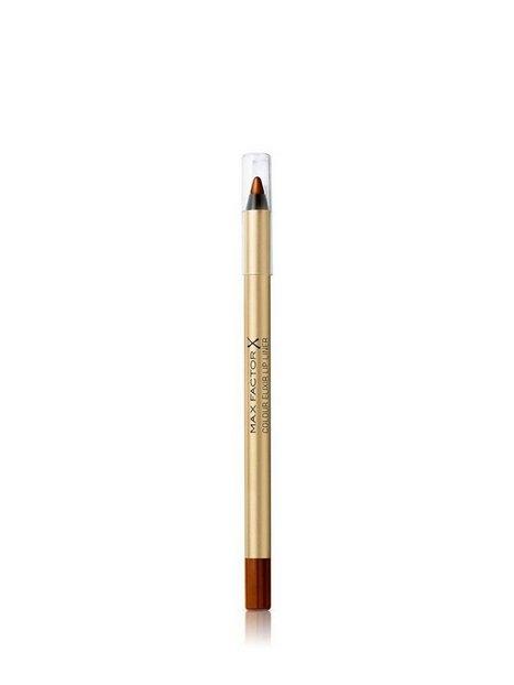 Max Factor Max Factor Colour Elixir Lipliner Makeup Brown&Bold