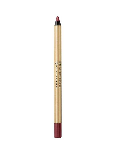 Max Factor Max Factor Colour Elixir Lipliner Lip liner Mauve Moment