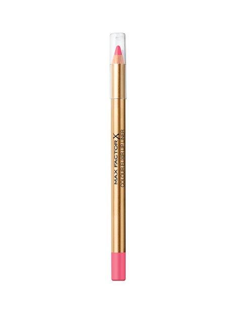 Max Factor Max Factor Colour Elixir Lipliner Makeup Pink Princess